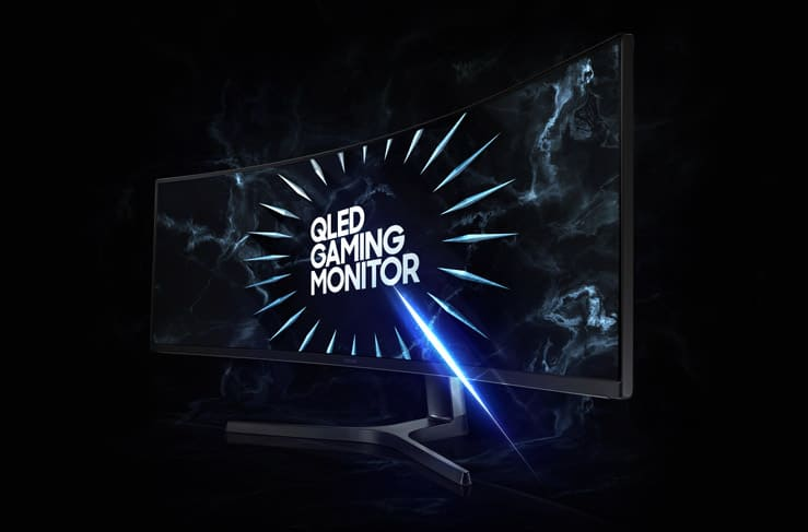 Gaming Monitor desktop image5