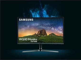 Samsung Launches CJG5 Curved Gaming Monitor at Gamescom 2018