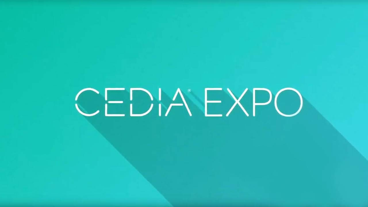 About the CEDIA Expo
