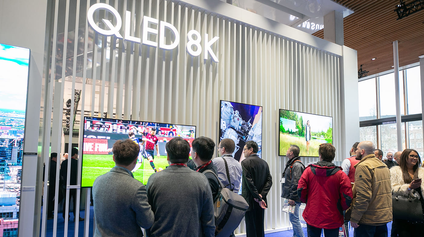 ISE 2019 Highlights image2