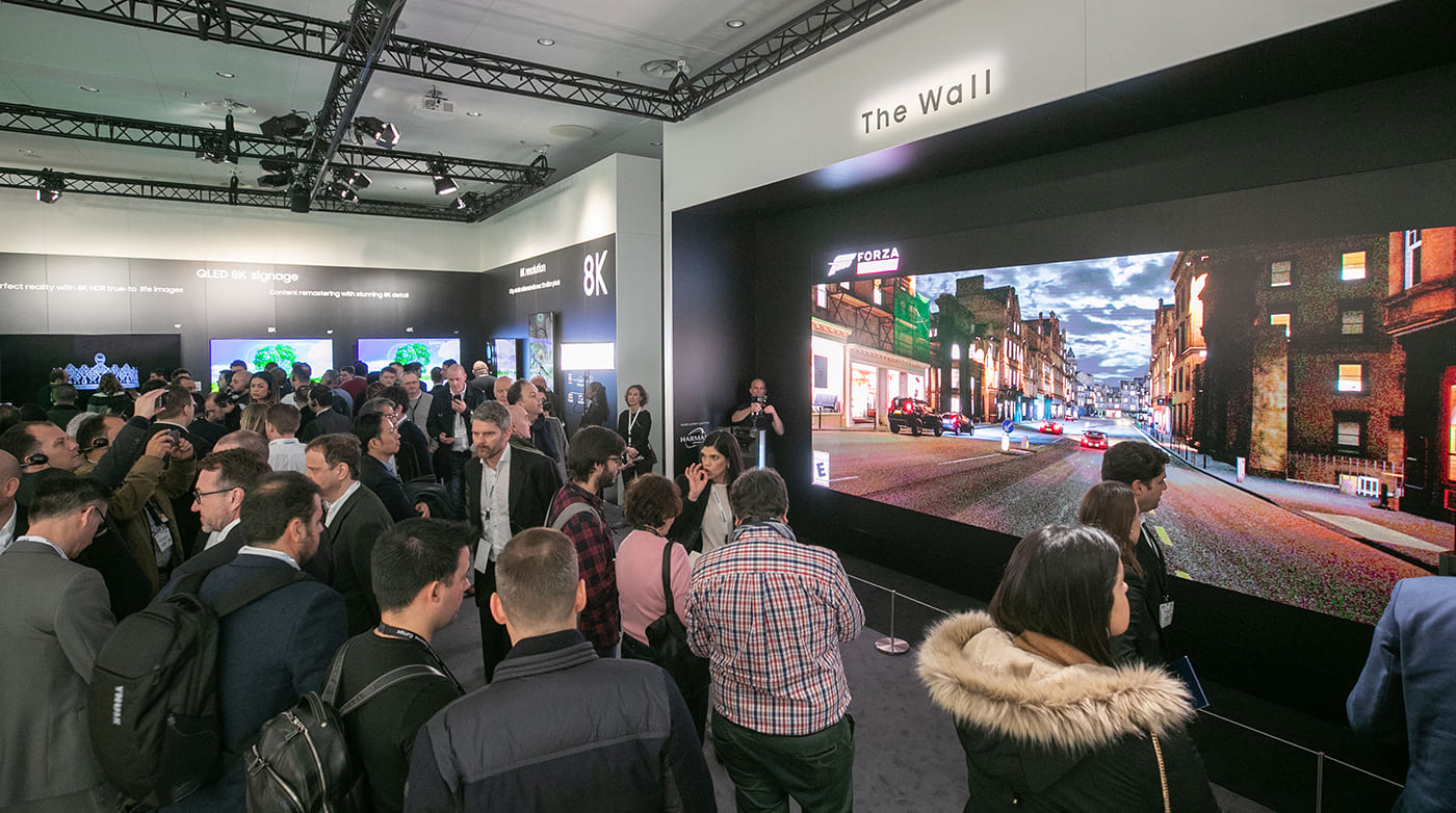 ISE 2019 Highlights image3