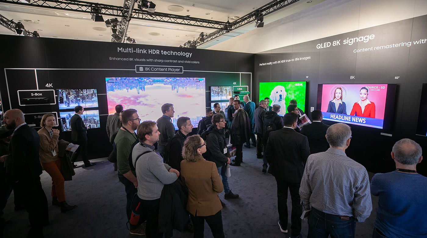 ISE 2019 Highlights image8