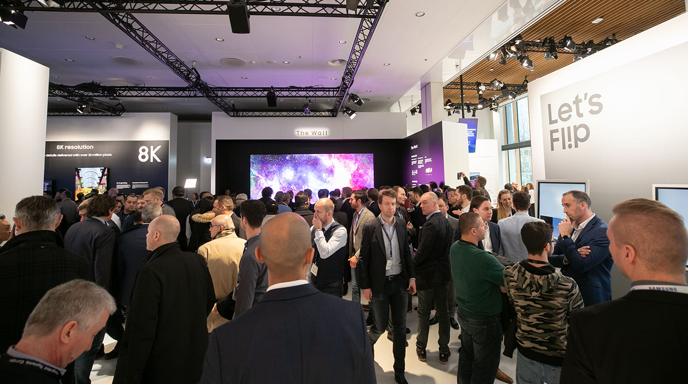 ISE 2019 Highlights image10