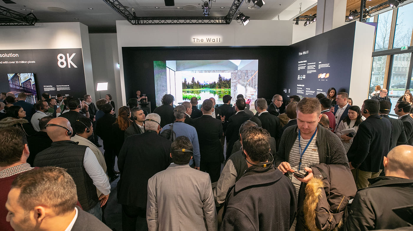 ISE 2019 Highlights image11