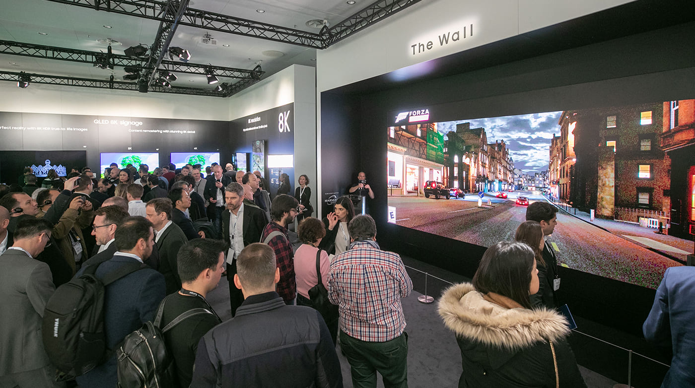 ISE 2019 Highlights image12
