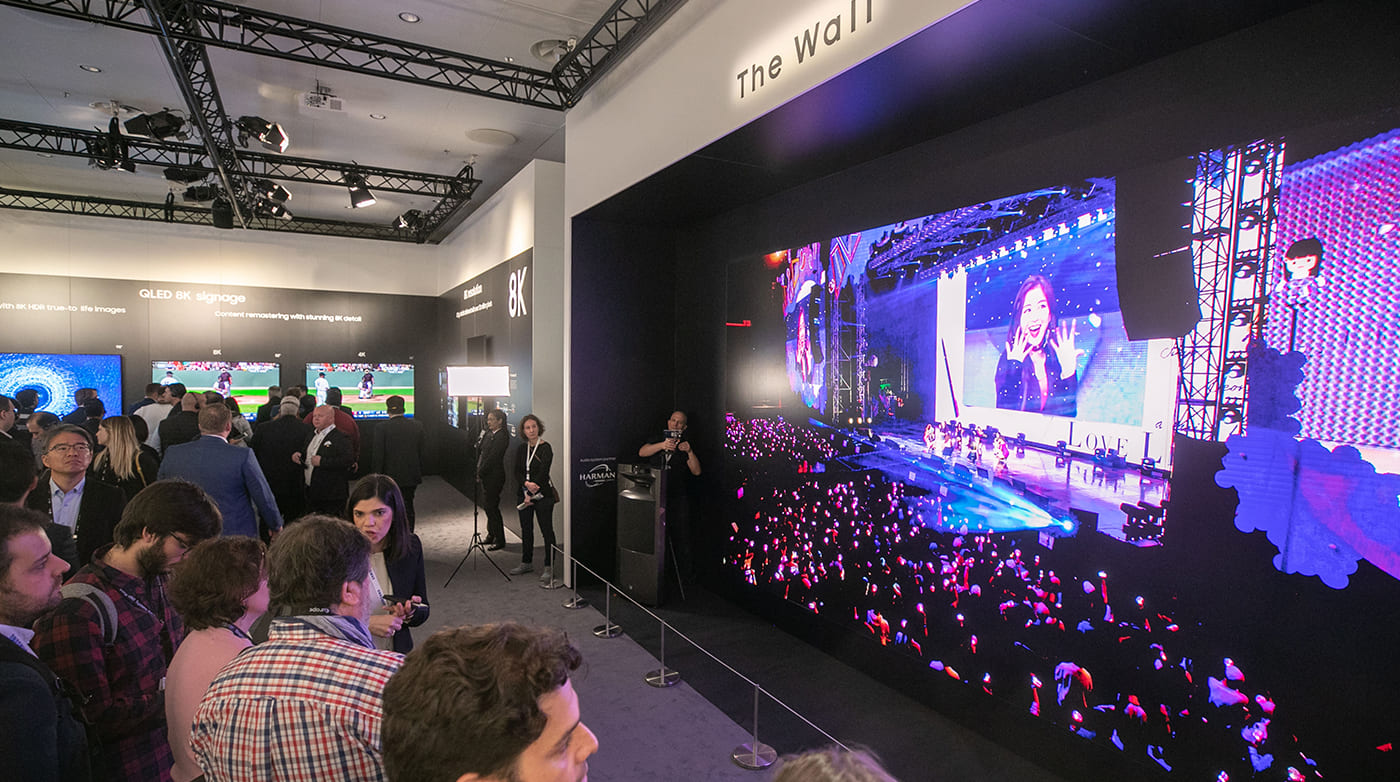 ISE 2019 Highlights image13