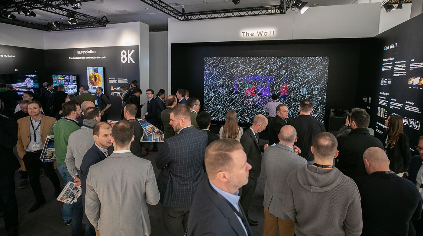 ISE 2019 Highlights image15