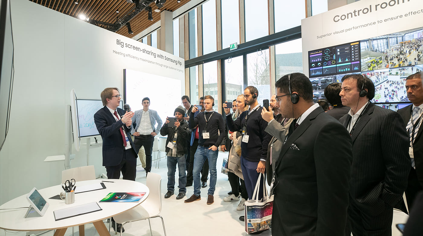 ISE 2019 Highlights image17