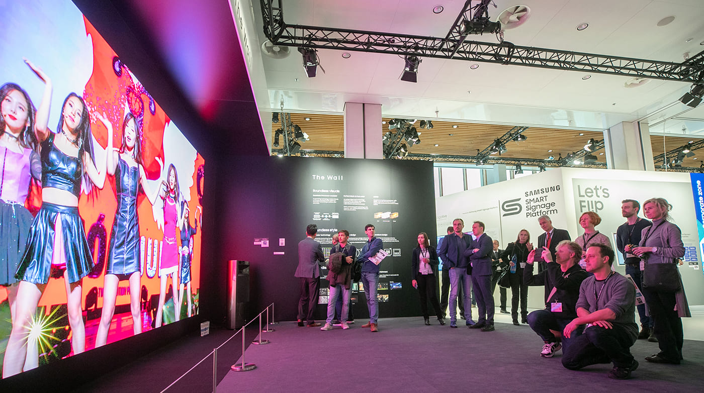 ISE 2019 Highlights image19