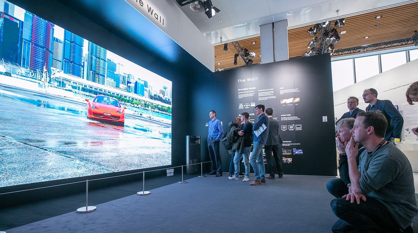 ISE 2019 Highlights image20