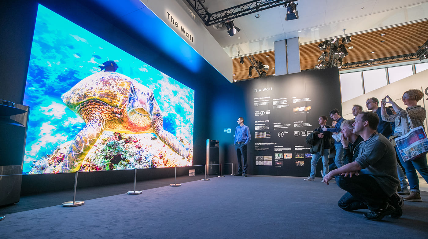ISE 2019 Highlights image21