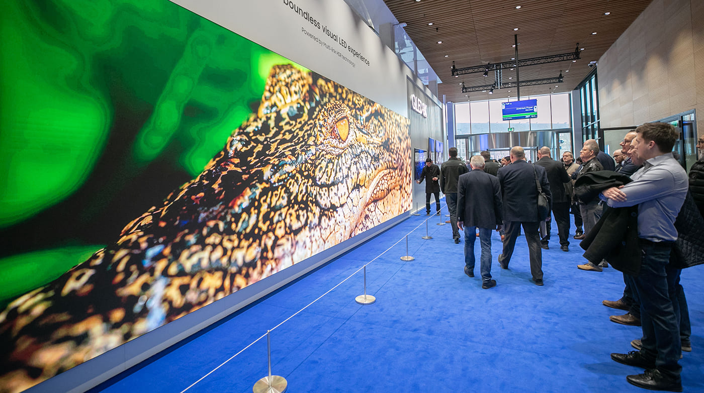 ISE 2019 Highlights image22