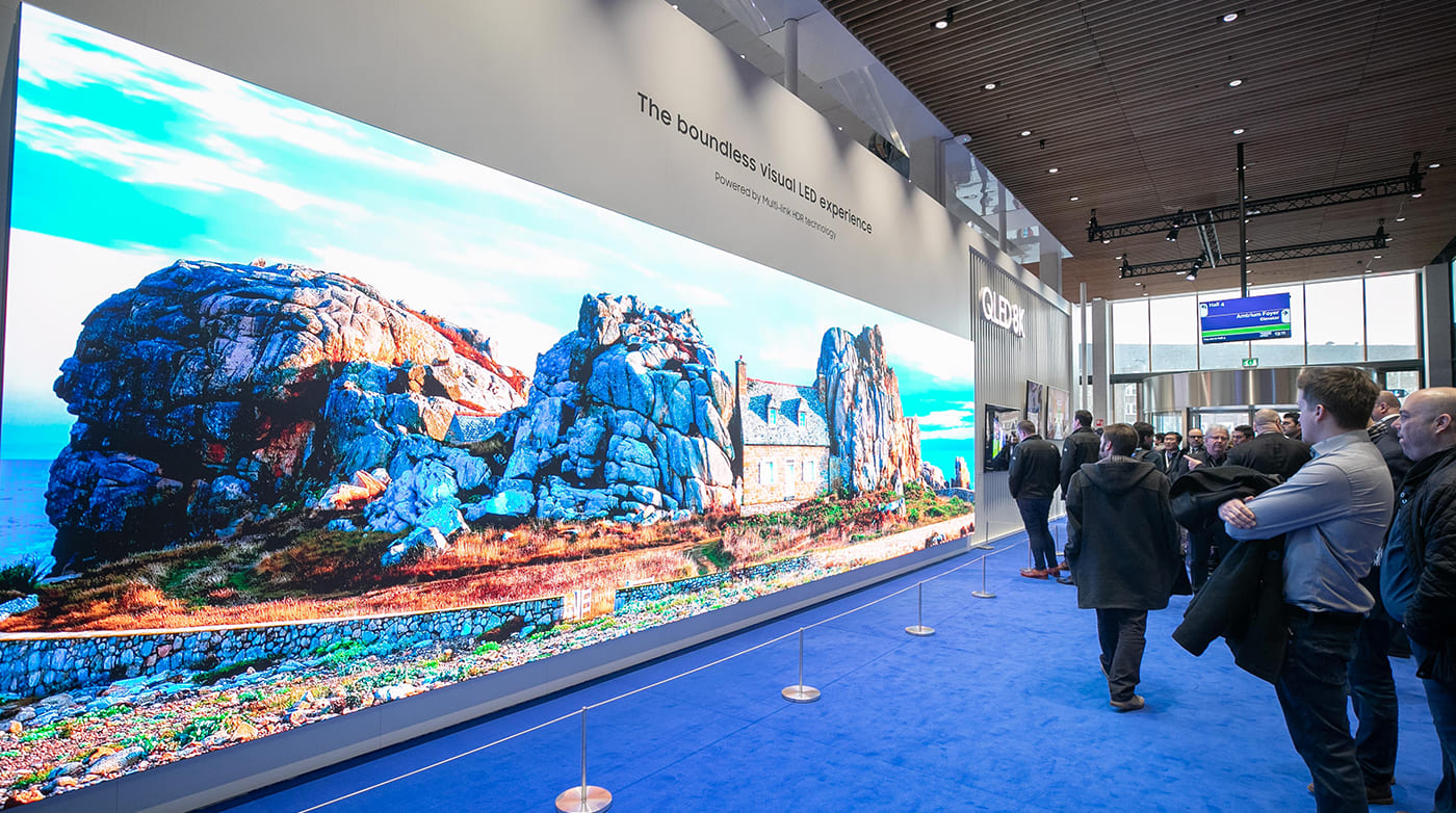 ISE 2019 Highlights image23