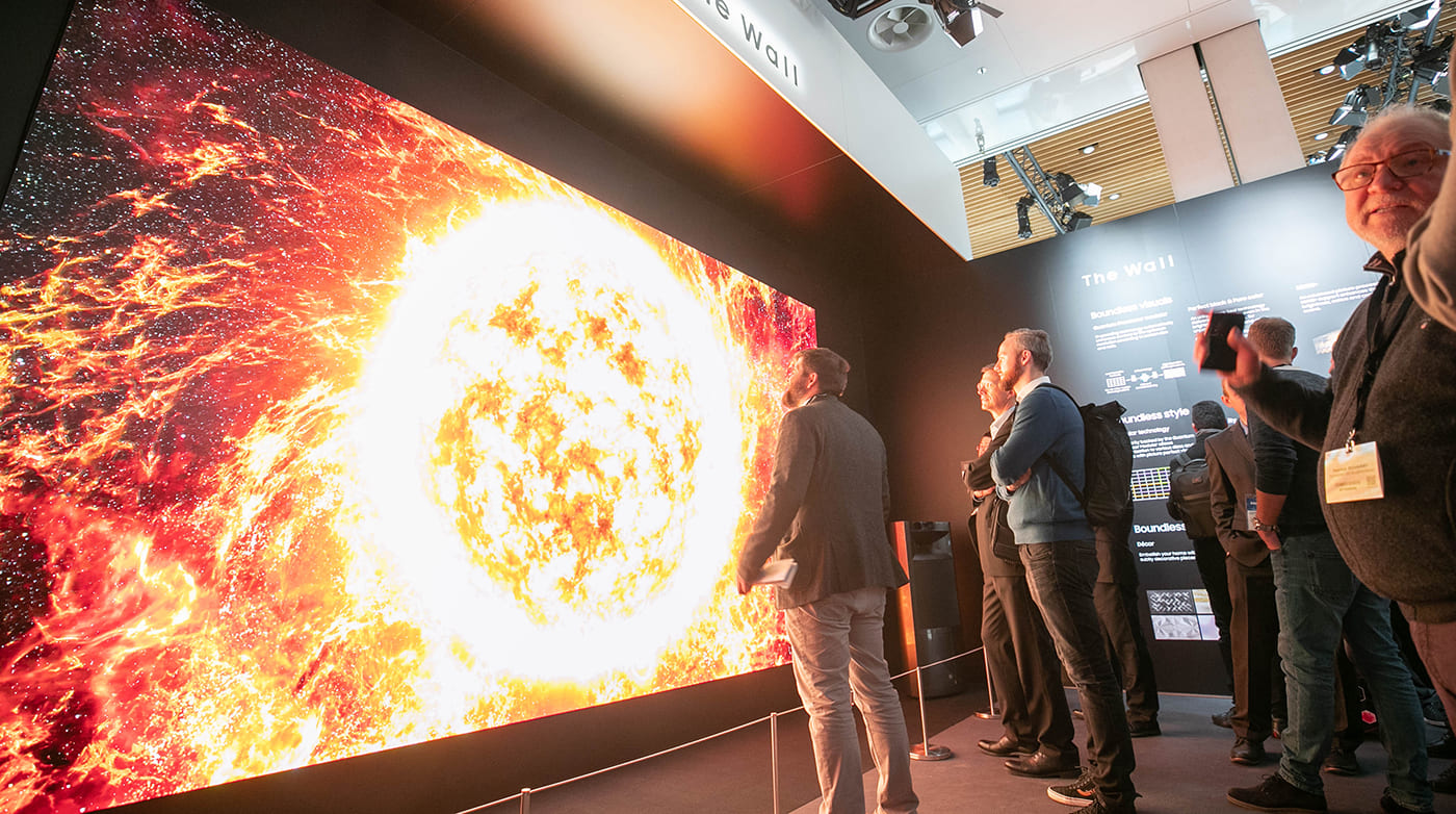 ISE 2019 Highlights image25