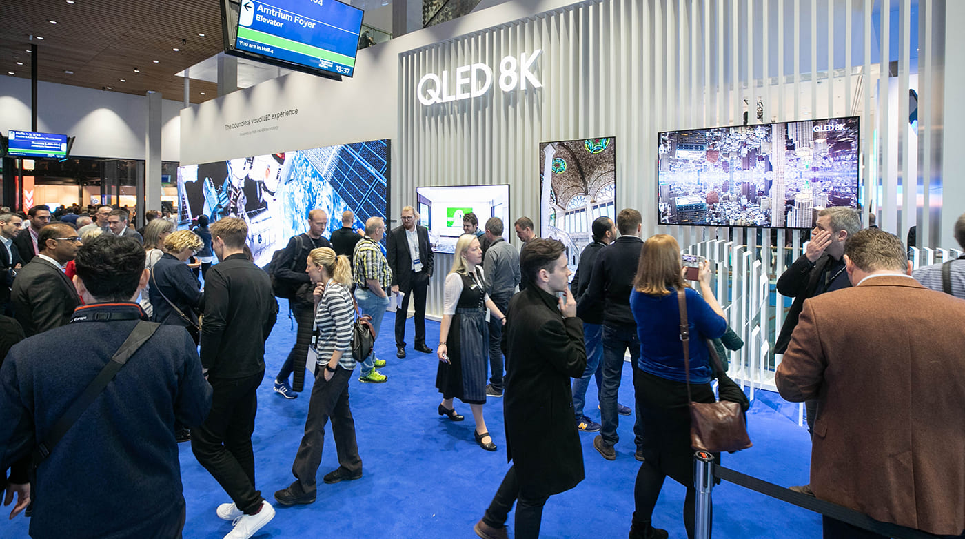 ISE 2019 Highlights image26