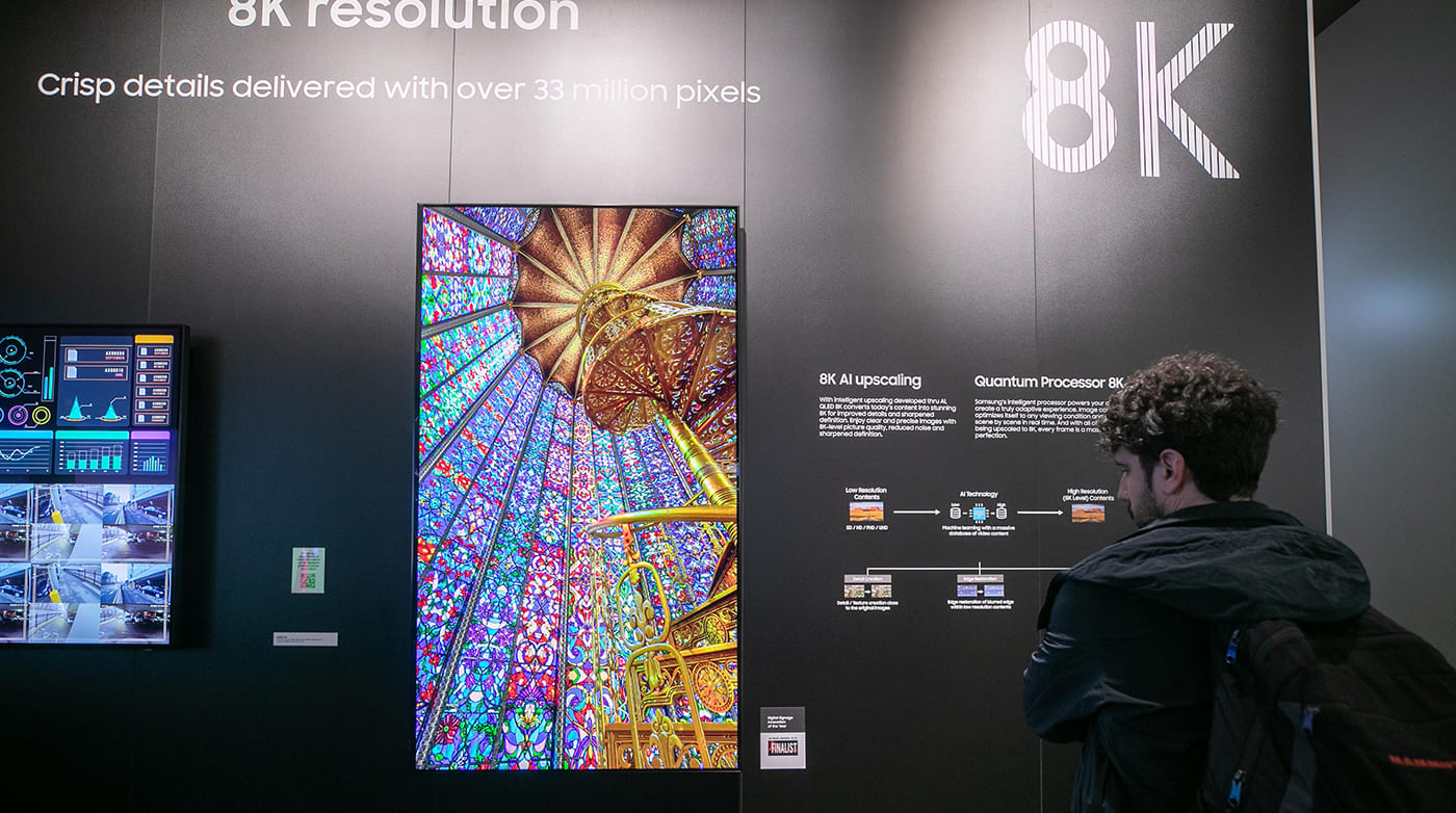 ISE 2019 Highlights image28