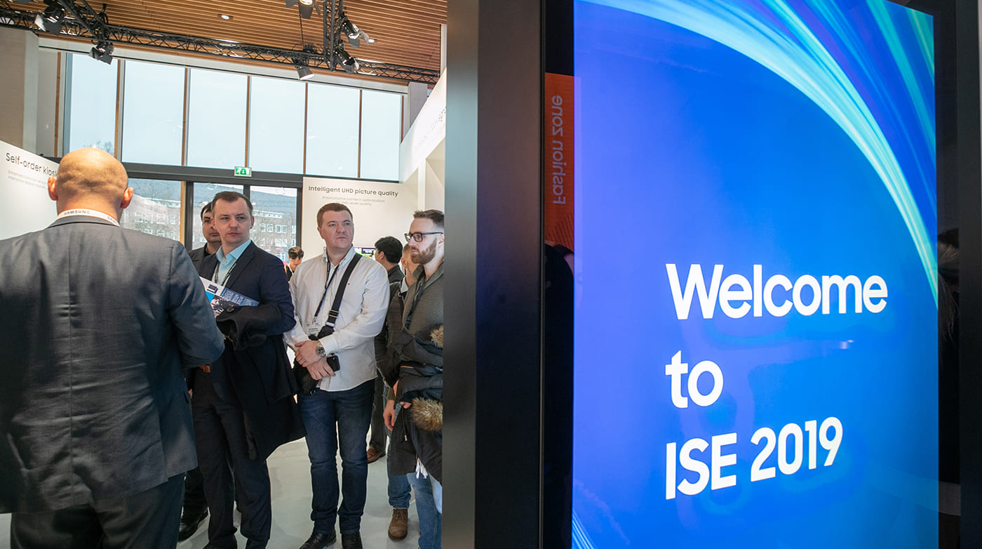 ISE 2019 Highlights image32