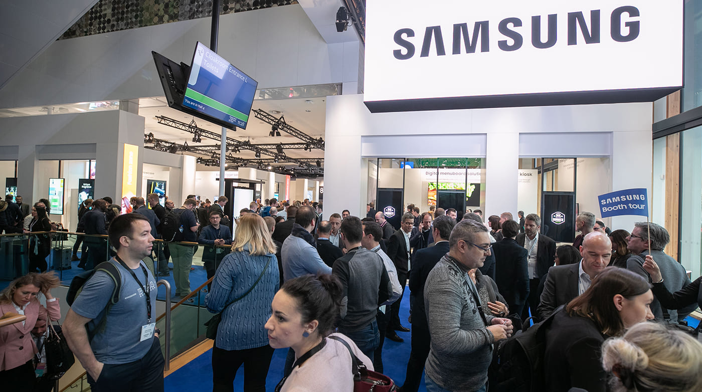 ISE 2019 Highlights image34