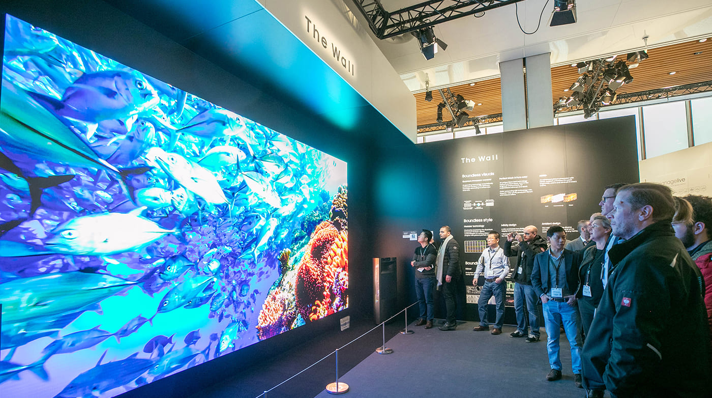 ISE 2019 Highlights image38