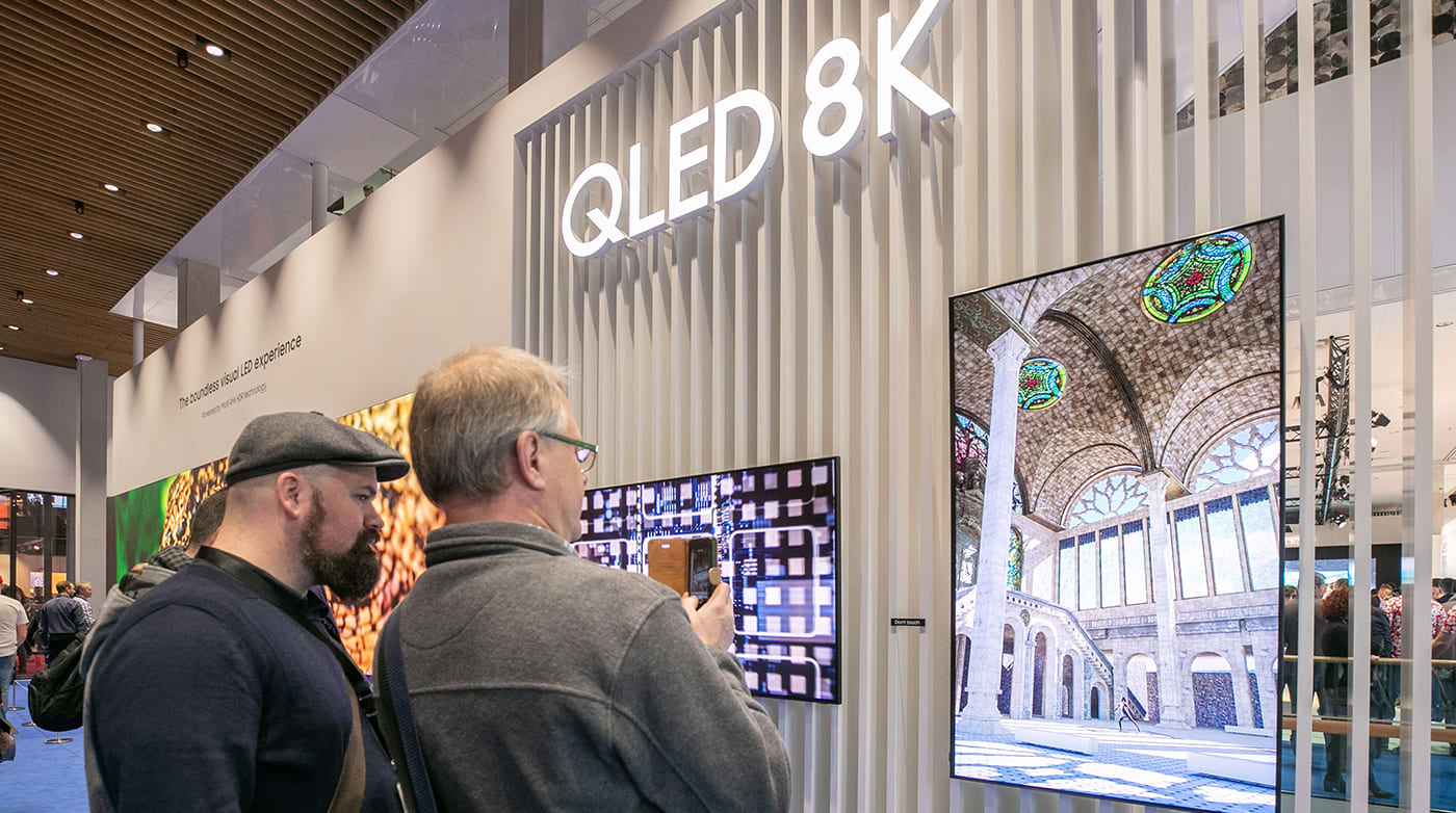 ISE 2019 Highlights image39