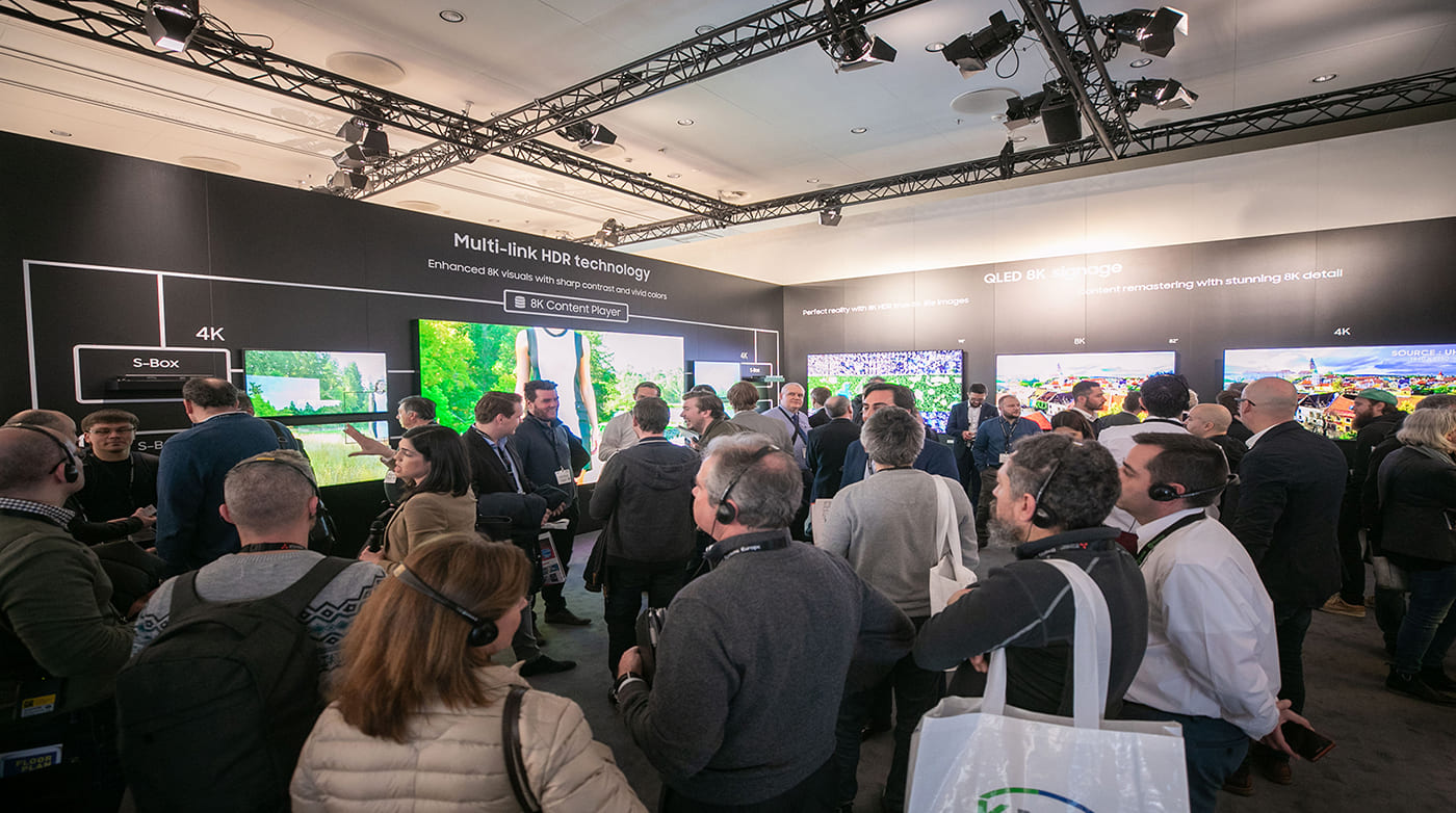 ISE 2019 Highlights image40