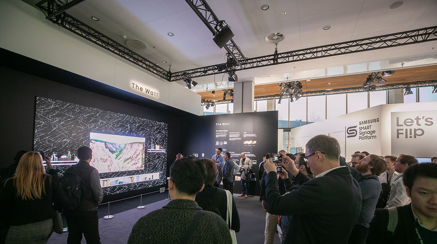 ISE 2019 Highlights image41