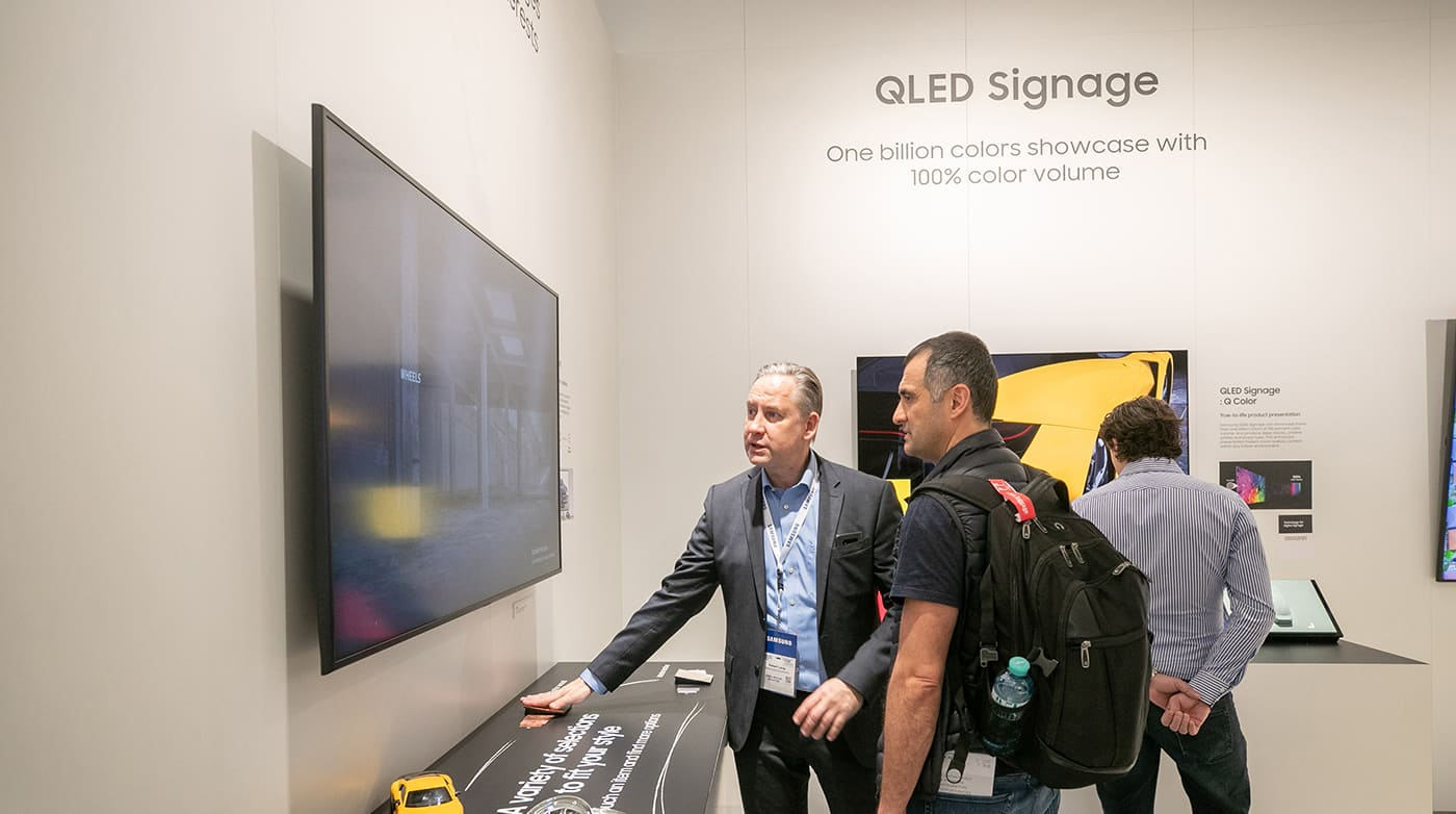 ISE 2019 Highlights image42