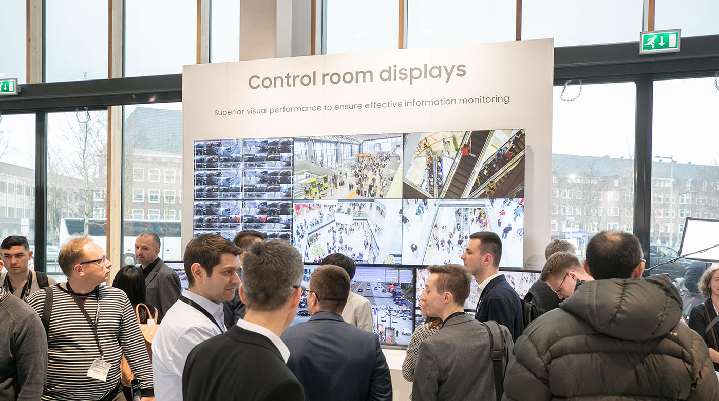 ISE 2019 Highlights image43