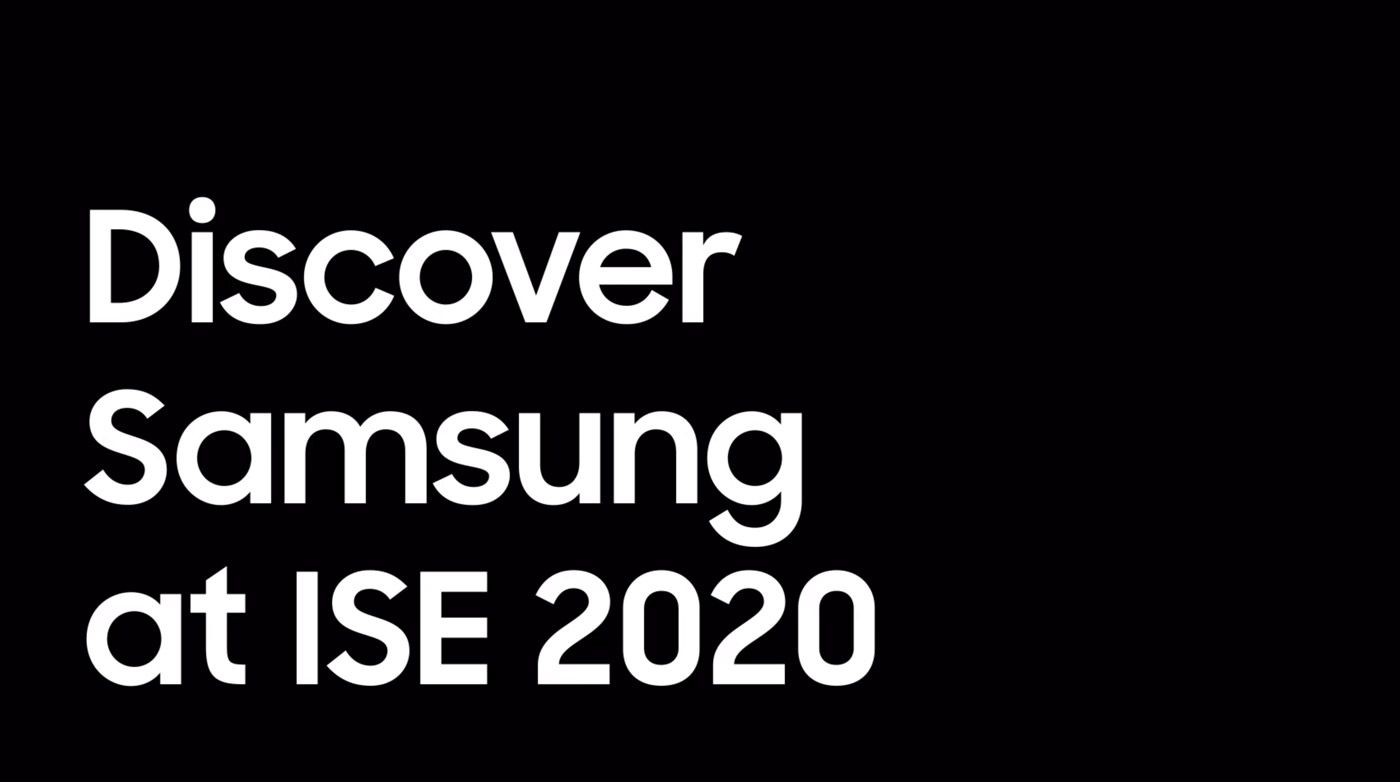 ISE 2020 Highlights