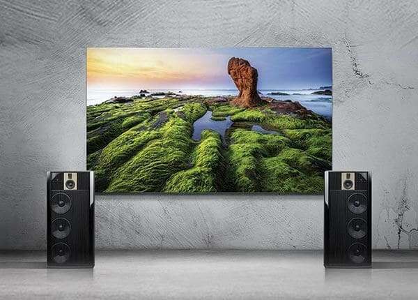 Samsung Electronics and Steinway Lyngdorf Partner to Deliver Unmatched Audiovisual Experience with 'The Wall'