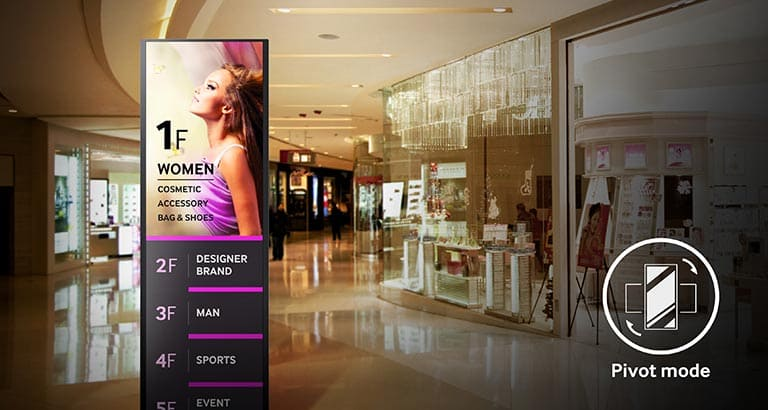 SH37F | SMART Signage | Samsung Display Solutions