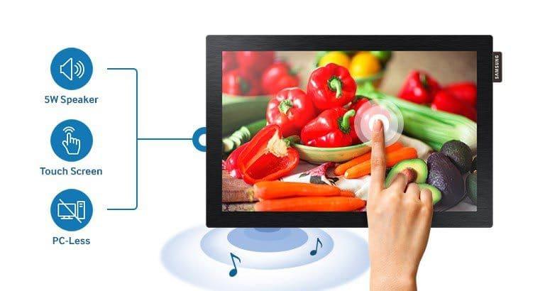 DB10E-T   SMART Signage   Samsung Display Solutions