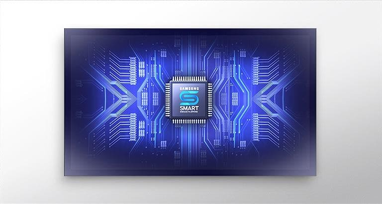Powerful System-on-Chip Performance With a Quad Core CPU