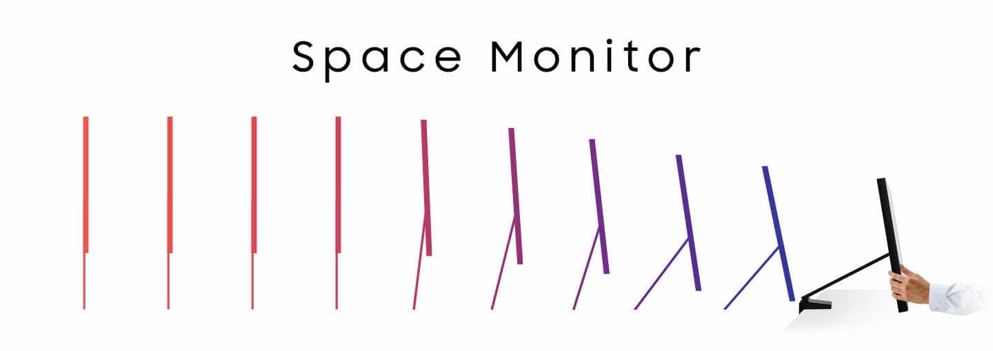 Space Monitor