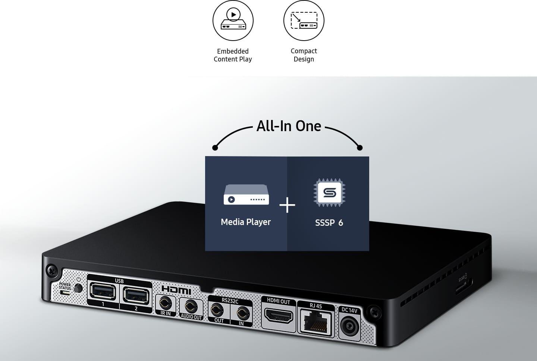 VH55R-R   SMART Signage   Samsung Display Solutions