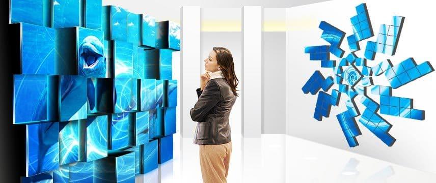 UD22B SMART Signage Samsung Display Solutions