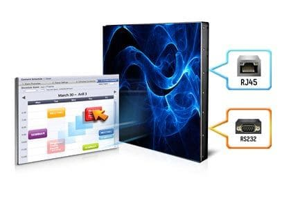 UD22B | SMART Signage | Samsung Display Solutions