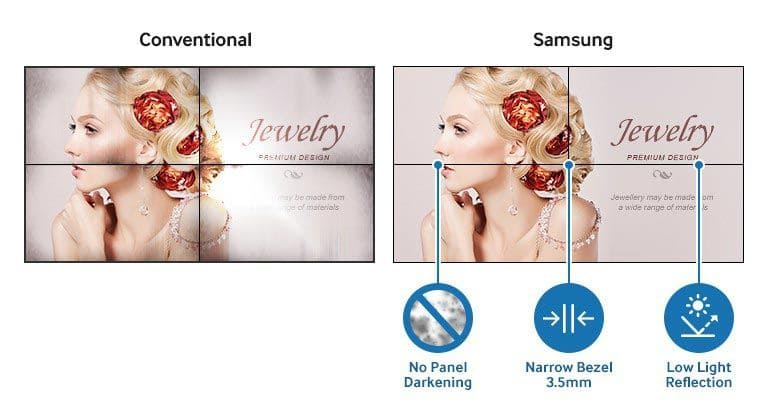 UD46E A SMART Signage Samsung Display Solutions