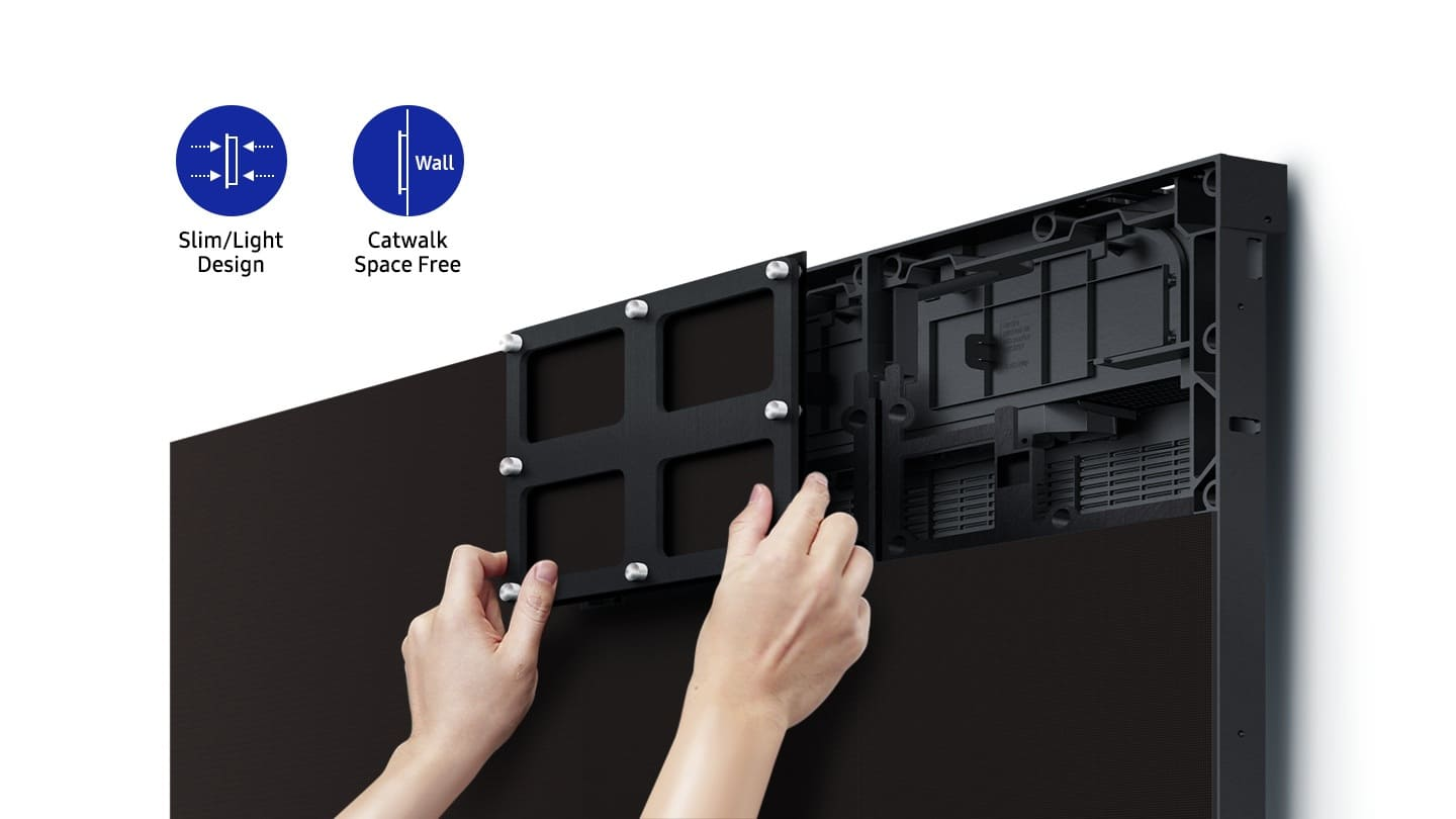 Hassle-Free Installation and Maintenance