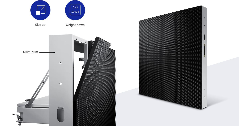 Lightweight, Resistant Design