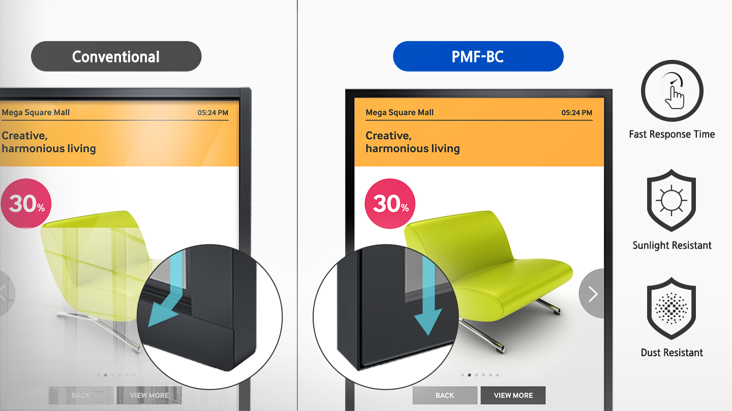 Comfortable, Multi-Point Capacitive Touch Communication