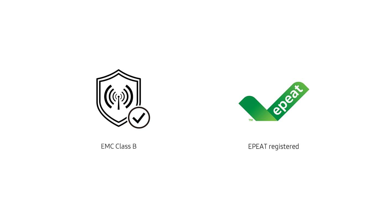 Endüstri standardı sertifikalı
