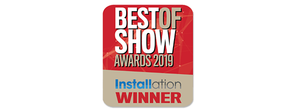 BEST OF SHOW AWARDS 2019