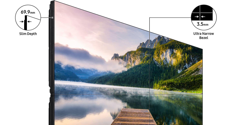 Transforma cualquier espacio con imágenes de alto impacto