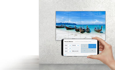 Product Support | SUPPORT | Samsung Display Solutions