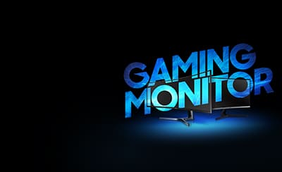 Gamming Monitor