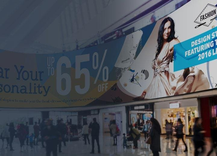 NEW Era of SMART LED Signage