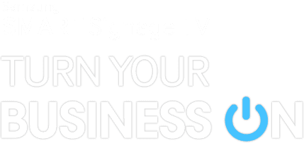 Samsung SMART Signage TV TURN YOUR BUSINESS ON