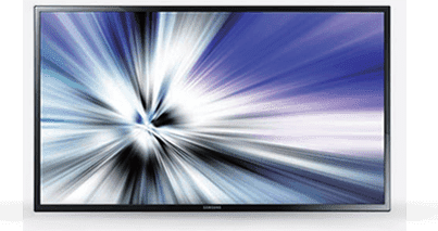 Samsung MD-C Series Commercial LED LCD Displays