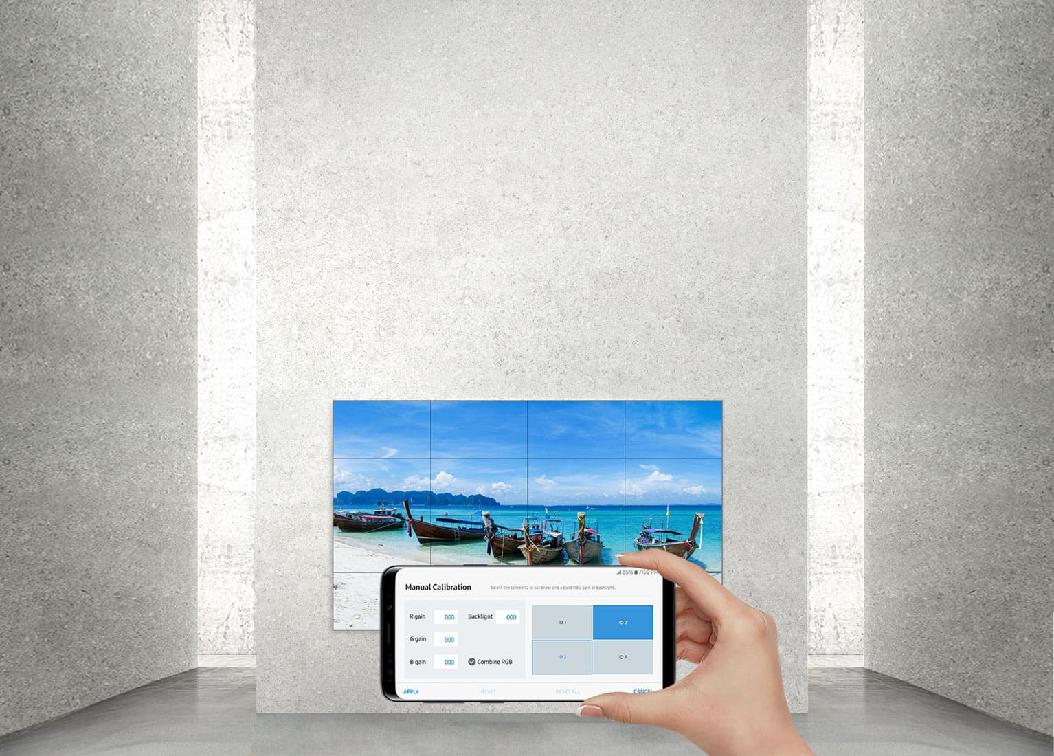 Color Expert Pro | Digital Signage Software Solutions